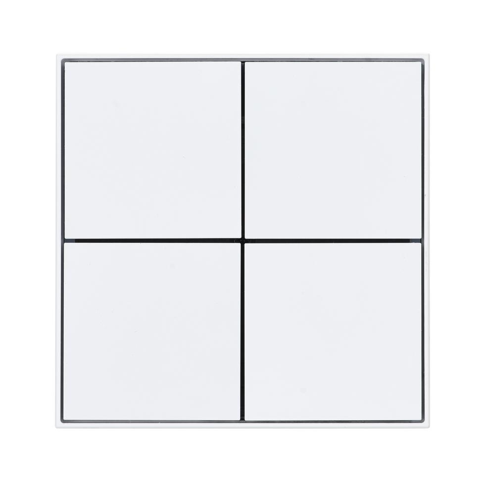 8键智能按键面板(灵动Plus系列 A款)
