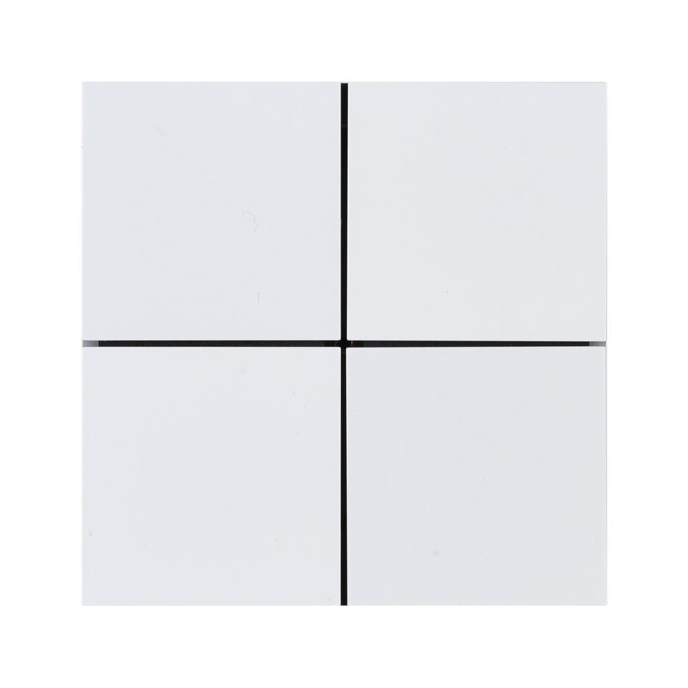 8键智能按键面板(灵动Plus B款)